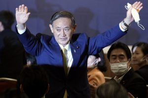 What to Expect From Japan's New Leader