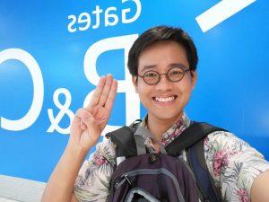 UN Renews Push on Thai Activist's Disappearance