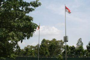 Singaporean Earns Temporary Reprieve in Capital Drug Case