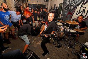 Metal Never Dies: America's Music Legacy in Vietnam