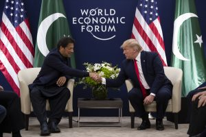 The Intra-Afghan Dialogue Is Good News for Pakistan-US Relations