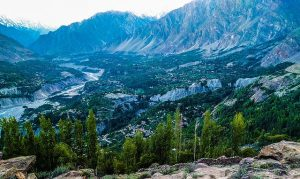 Could Pakistan Move to Make Gilgit-Baltistan a New Province Soon?