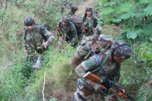 Was India's Special Frontier Force Engaged in Bhutan's Operation All Clear to Flush Out Militants?