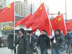 New York City Police Officer of Tibetan Origin Charged With Acting as 'Illegal Agent' of China