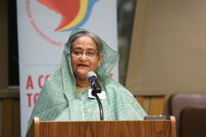 Is Bangladesh Growing Closer to China at the Expense of Its Relations With India?