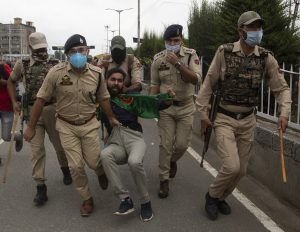 Empty Fields: The Use (and Abuse) of UAPA in Kashmir