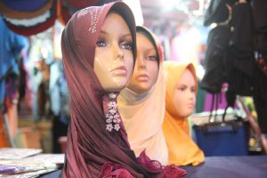 Social Reformers Challenge Malaysia's Islamic Hardliners Over Headwear