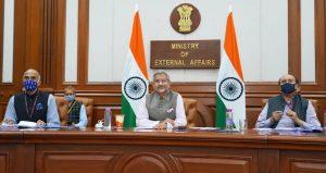 Jaishankar's Six Needles: Indian Foreign Policy 'The India Way'