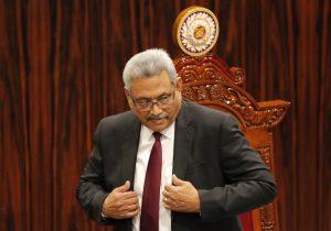 Sri Lanka's Democracy on the Edge