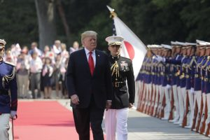 The Asia Inheritance: Trump and US Alliances