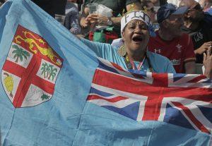 Fiji 50 Years On
