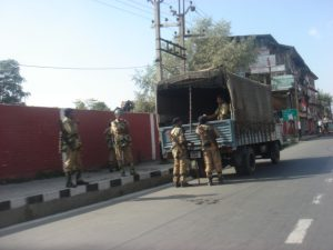 Kashmiri Militants Shift Base in a Worrying Sign for Indian Security Forces