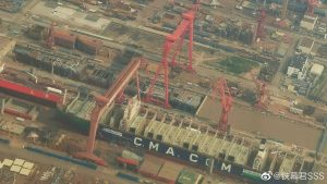 003 and More: An Update on China's Aircraft Carriers
