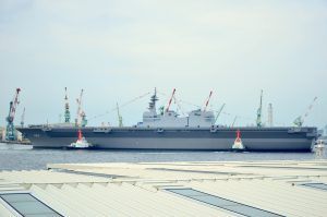 India and Japan Hold Bilateral Naval Exercise in North Arabian Sea