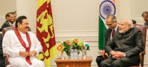 Modi and Rajapaksa Meet Virtually Amid Sustained Complications in India-Sri Lanka Ties