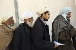 Will an Intra-Afghan Peace Deal Bring Displaced Afghans Home?