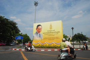 What Lies Behind Thailand's Hashtag Republicanism?