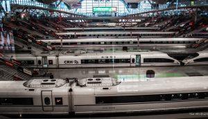 Sino-Thai Railway Inches Toward Resumption