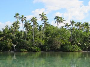 New Caledonia Again Ponders Independence From France