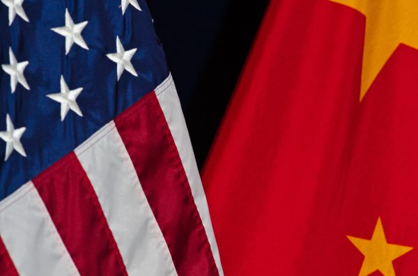Harry Harding on the US, China, and a 'Cold War 2.0'
