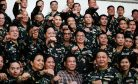 Why the Philippines Needs to Revise Its National Defense Act