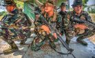 How the Philippine Army Can Find Its Place in the South China Sea