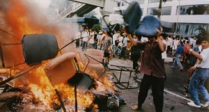 Southeast Asia is Rushing Headlong Toward an 'Asian Fall'