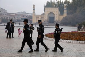 China Doubles Down on Xinjiang Policy Amid Reports of Cultural Erasure