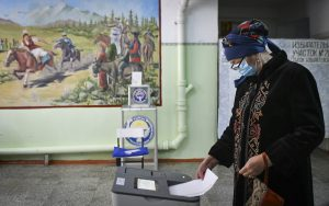 Victory for the Status Quo in Kyrgyz Parliamentary Election