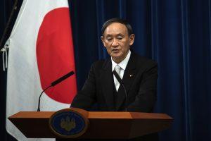 Suganomics: Abenomics Minus Yasukuni?