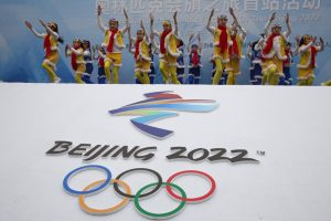A Boycott of the 2022 Beijing Olympics Would Work
