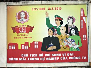 Vietnam's Public Diplomacy and the Peril of Mixed Messages