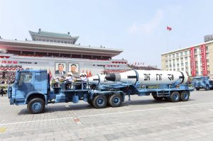 What to Expect From North Korea's Military Parade