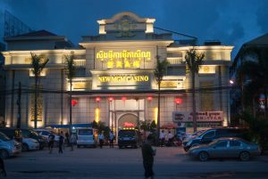 Cambodia Passes Law to Regulate Exploding Gambling Sector