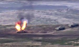 Tanks vs. Drones Isn't Rock, Paper, Scissors