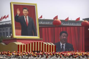 COVID-19 Has Dimmed Xi's Approval Ratings Abroad – But Not in China