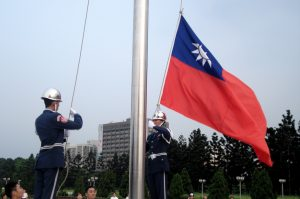 China Brazenly Issues Taiwan Guidelines for Indian Media
