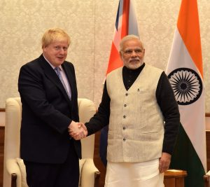 Is a Renaissance in India-United Kingdom Relations in the Cards?