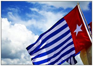 Pacific Islands Forum Presses for Human Rights Mission to West Papua