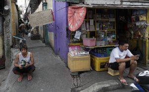 Amid a Pandemic, Evictions Plague the Philippines