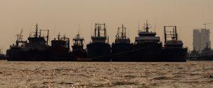 Bangladesh Buries the Sonadia Deep-Sea Port Project
