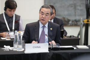 Chinese FM Embarks on Diplomatic Drive in Southeast Asia