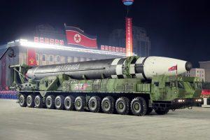 A Nuclear North Korea's Wake-up Call