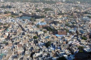 India's Cities Need Green Infrastructure Financing