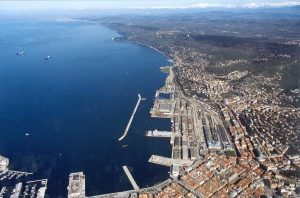 Demystifying China's Role in Italy's Port of Trieste