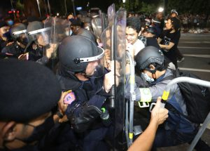 Thailand Imposes 'Severe' State of Emergency to Quash Pro-Democracy Protests