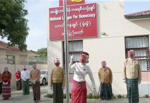 Myanmar's High-Risk Election