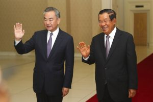 What Did the Chinese FM's Tour of Southeast Asia Achieve?