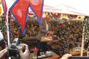 Amid Rising Big Power Tensions, Nepal Seeks a New Foreign Policy