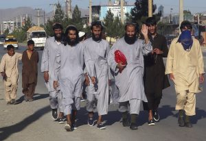 What the Fate of Freed Taliban Prisoners Means for the Afghan Peace Process